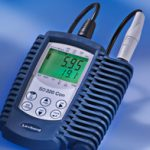 pH meters - Conductivity meters